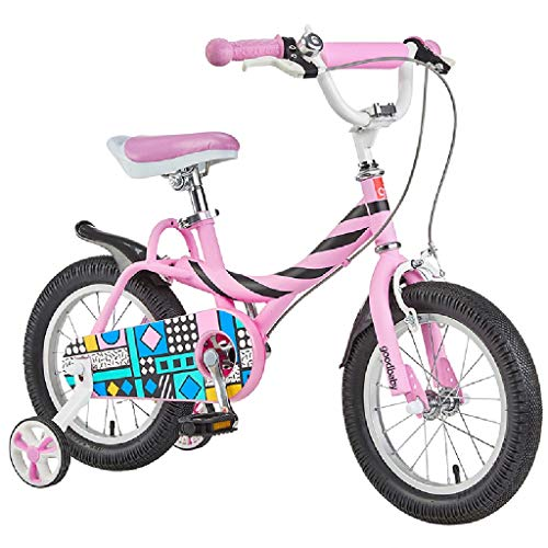 Best Bargain Kids' Road Bicycles Kids' Balance Bikes Children's Bicycle 2-6 Years Old Girl Bicycle 1...