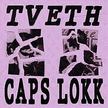 CAPS LOKK