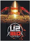 360º At The Rose Bowl [DVD]