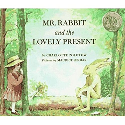 Mr. Rabbit and the Lovely Presentの詳細を見る