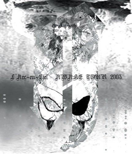 [画像:AWAKE TOUR 2005(Blu-ray Disc)]