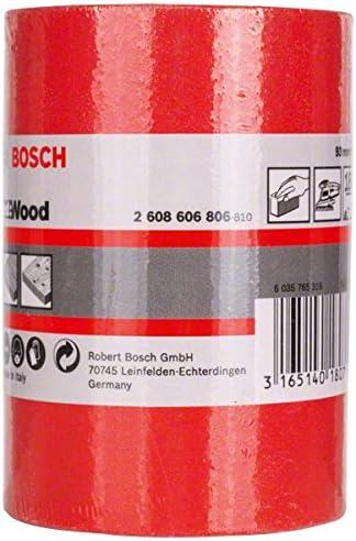 5 m papier schleifrolle-Étanche 180 Bosch schleifrolle c355 93 mm