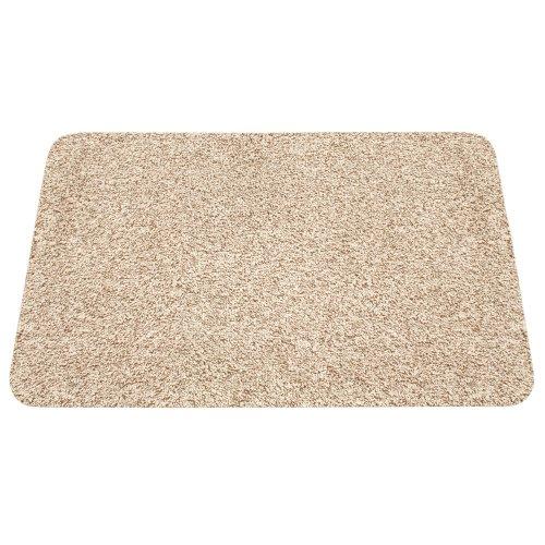 Siena Home 735266 Fußmatte WATERSTOP 50 x 80 cm beige