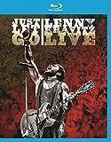 Just Let Go Lenny Kravitz Live Blu-ray