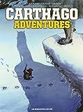 Carthago Adventures - Intégrale sous coffret (tomes 1 à 5)