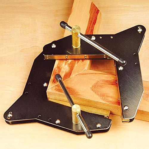 WoodRiver Miter Max Corner Clamp – Sold Individually