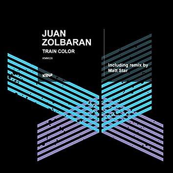 Train Color