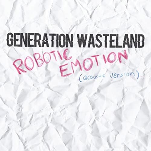 Generation Wasteland
