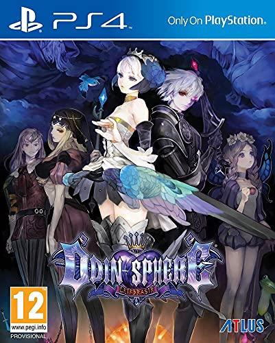 Odin Sphere Leiftrasir - PlayStation 4 - [Edizione: Francia]