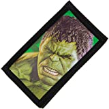 Marvel Avengers Age of Ultron 3D Velcro Portafoglio (Hulk)