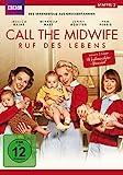 Call the Midwife - Ruf des Lebens, Staffel 2 [3 DVDs] - Vanessa Redgrave