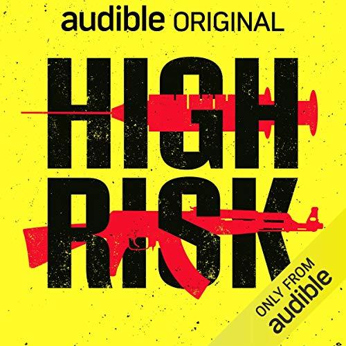 High Risk cover art