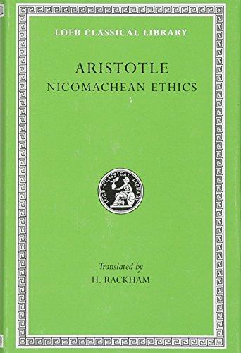 Nicomachean Ethics: 73