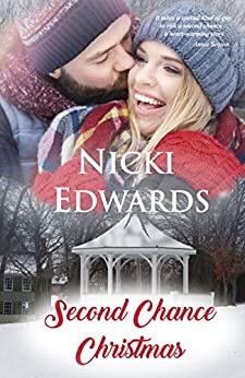 Second Chance Christmas by [Nicki Edwards]