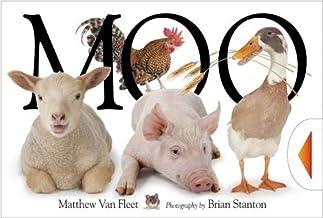 By Matthew Van FleetMoo[Hardcover] August 30, 2011