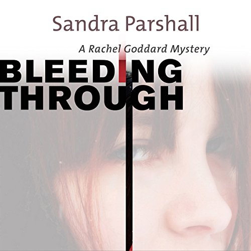 Bleeding Through audiobook cover art