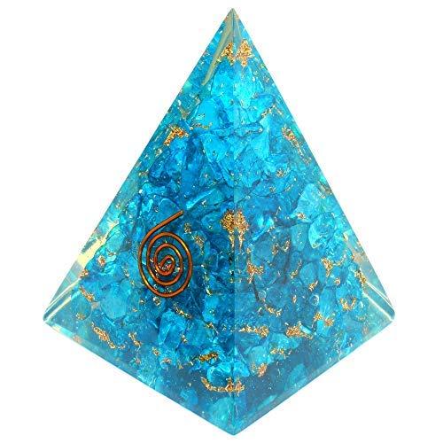 Crystal Pyramids for Healing: Amazon com