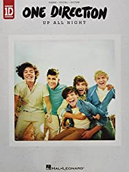 One Direction: Up All Night P/V/G
