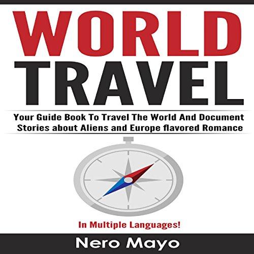 World Travel for Beginners cover art