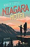 Ashley Little: Niagara Motel