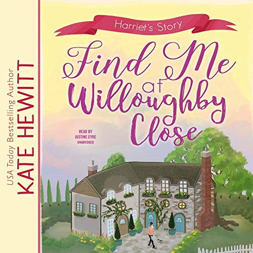 Find Me at Willoughby Close cover art