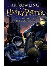 Harry Potter and the Philosopher's Stone (Harry Potter 1, Band 1)