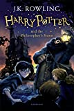 Harry Potter and the Philosopher's Stone (Harry Potter 1, Band 1) - J.K. Rowling
