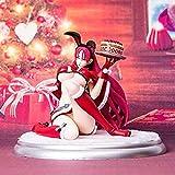 LWH-MOU 15 cm Anime Figura de acción Vértice Selvaria Bles Juliana Everbart conejita X mas Ciervo Ve...
