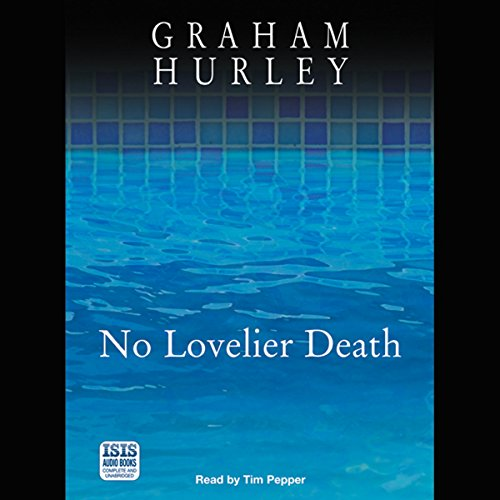 No Lovelier Death audiobook cover art