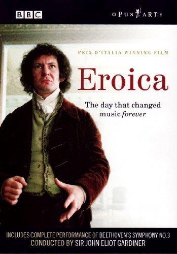 Eroica by Ian Hart