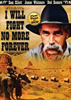 I Will Fight No More Forever [DVD] [Import]