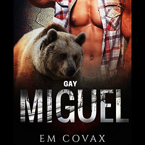 Gay: Miguel cover art