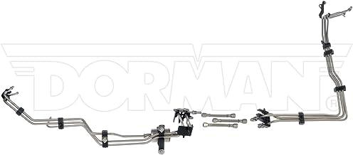 Dorman 919-814 Front Fuel Line for Select Chevrolet / GMC Models (OE FIX)