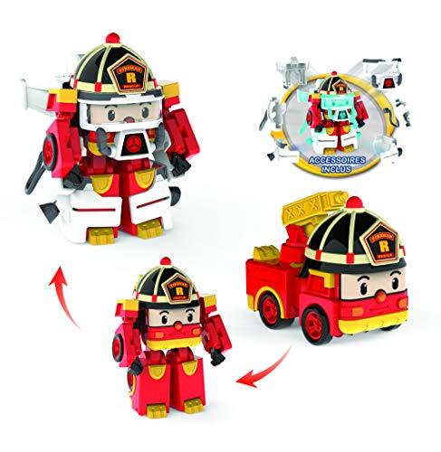 Robocar Poli Roy Astronauta, robot o auto, 10 cm