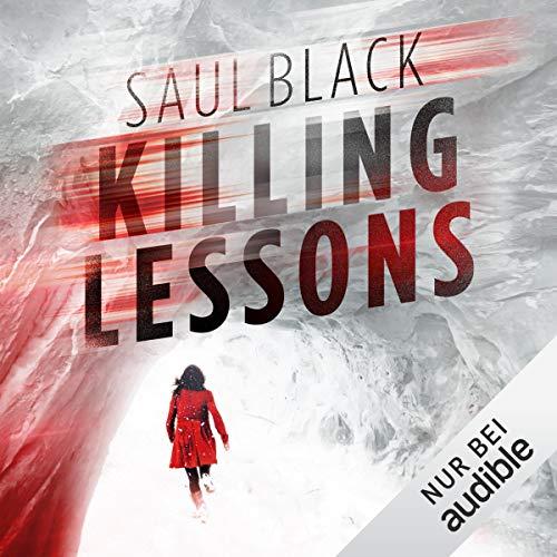 Killing Lessons Titelbild