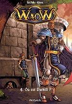Waow 4 - Le Fab