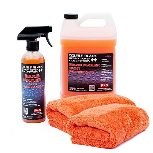Best Detailing Towels