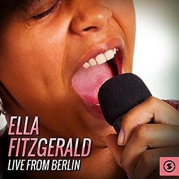 Ella Fitzgerald (Live from Berlin)