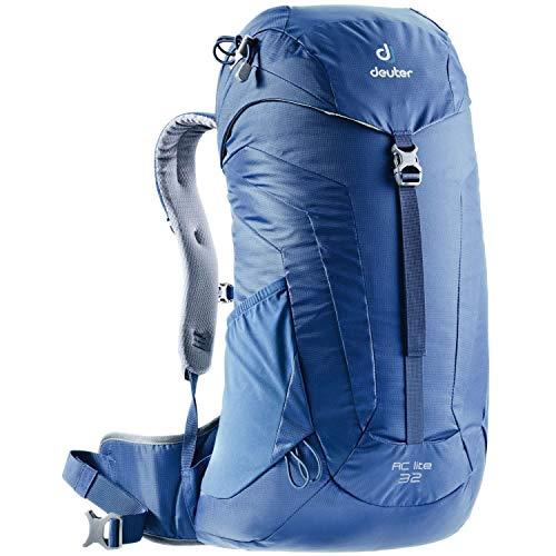 Deuter Unisex-Adult AC Lite 32 Daypack, Steel