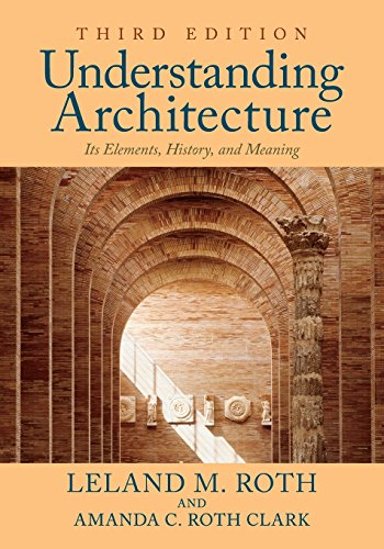 Understanding Architecture: Its Elements