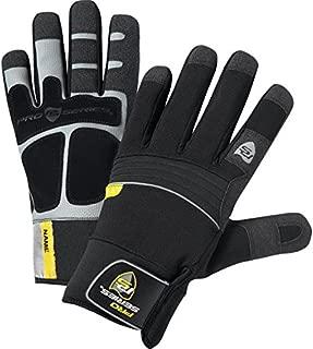 West Chester 96653 Pro Series Yeti Waterproof Winter Work Gloves: X-Large, 1 Pair