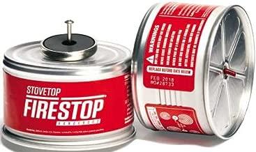WilliamsRDM 675-3D Stovetop Firestop Rangehood, Pair