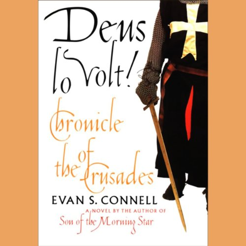 Deus Lo Volt! audiobook cover art
