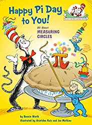 Happy Pi Day To You Dr Seuss Book