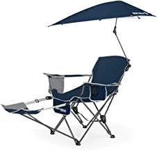 SKLZ Sport-Brella Recliner Chair - Midnight blue