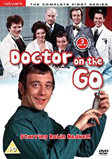 Doctor On The Go - The Complete First Series