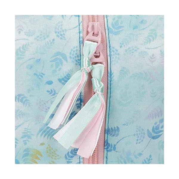 51ifzG1+uhL. SS600  - Frozen Mochila Find Your Strenght, 25x32x12 cm, Azul