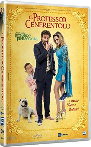 Il professor cenerentolo [Italia] [DVD]