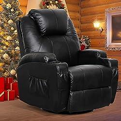 Groovy The Best Recliner Chair For Back Pain 2019 Reviews Inzonedesignstudio Interior Chair Design Inzonedesignstudiocom