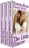 The Little Hucow: Books 1-3 Bundle (Hucow Dairy Farm Erotica Bundle) (The Little Hucow (TLH))